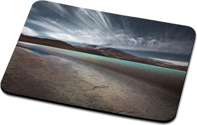 RADANYA Nature Mouse Pad RNPD43265 Mousepad(Multicolor)