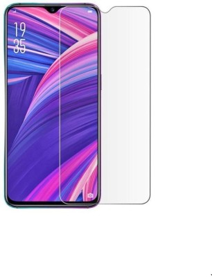 Foncase Edge To Edge Tempered Glass for Infinix Smart 3 Plus(Pack of 1)