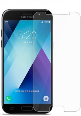 Snatchy Tempered Glass Guard for Samsung Galaxy I9060I (Premium 0.2 MM Glass)(Pack of 1)