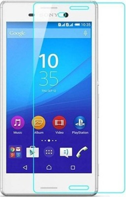 A-Allin1 Tempered Glass Guard for Sony Xperia M4 Aqua