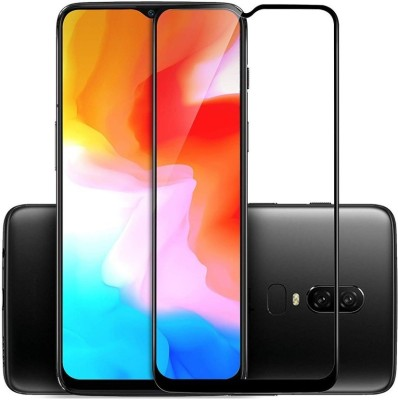 A-Allin1 Tempered Glass Guard for OnePlus 6T