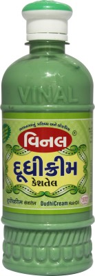 VINAL DUDHI CREAM Hair Oil(500 ml)