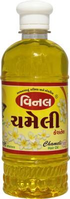 VINAL CHAMELI Hair Oil(500 ml)