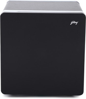 Godrej 30 L Qube Personal Cooling Solution(Black, TEC QUBE 30L HS Q103 BLACK)