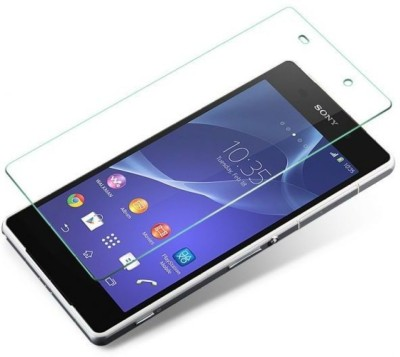 ACM Tempered Glass Guard for Sony Xperia Zl(Pack of 1)