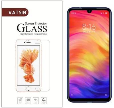Vatsin Tempered Glass Guard for Mi Redmi Note 7, Mi Redmi Note 7 Pro, Mi Redmi Note 7S(Pack of 1)