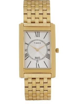TIMEX Empera Analog Watch   For Men TIMEX Wrist Watches