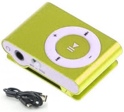 footloose Sound Audio MP3 Player 16  GB MP3 Player Multicolor, 1.2 Display footloose Media Players