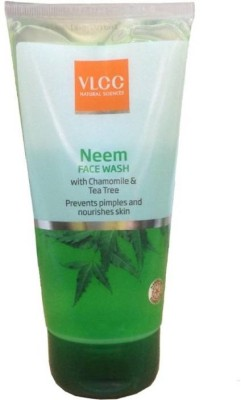VLCC PM22 Face Wash