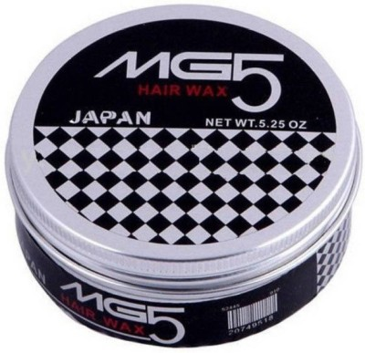 mg5 Super Hold Hair Styler Hair Wax Pack of 1 -100 g FE_0002 Hair Wax(100 g)