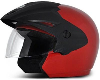 VEGA Cruiser W/P Motorsports Helmet(Red)
