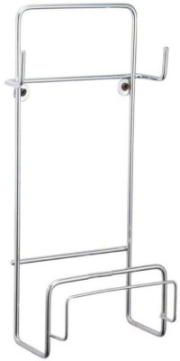 Zahuu Chakla Belan Stand For Kitchen Stainless Steel Kitchen Rack(Steel) at flipkart