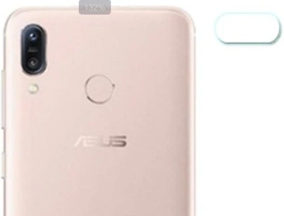 ELEF Camera Lens Protector for Asus Zenfone 5Z 0.1MM Ultrathin Real Camera Lens Protector(Pack of 1)