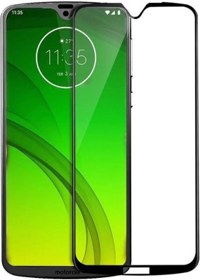 Mocell Tempered Glass Guard for Motorola moto G7(Pack of 1)