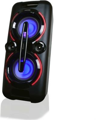TOSHIBA TYA-ASC60 BS 60 W Bluetooth Home Theatre(Black, 2.1 Channel)