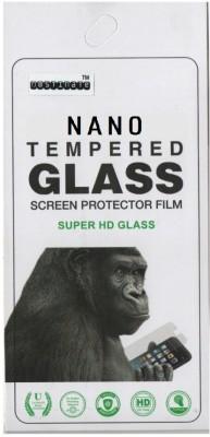 Obstinate Nano Glass for Sony Xperia M4 Aqua(Pack of 1)