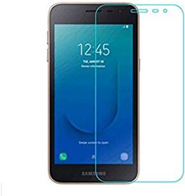stylist sky Tempered Glass Guard for Samsung J2 Core(Pack of 1)