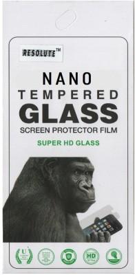 Resolute Nano Glass for Karbonn Titanium Jumbo 2(Pack of 1)