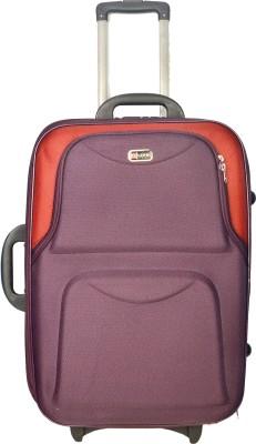 Oster DZR PURPLE Check-in Luggage - 24 inch(Purple)