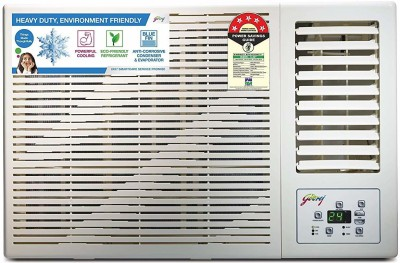 Image of Godrej 1.5 Ton 5 Star Inverter Window Air Conditioner which is one of the best air conditioners under 35000