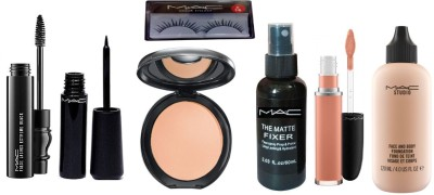 M.A.C makeup kit pack of 7(Set of 7)