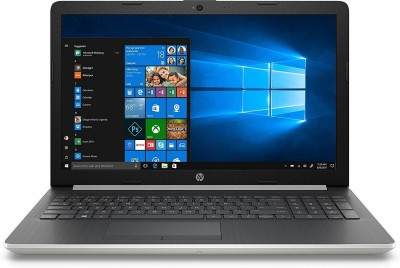 HP Pavilion Core i3 7th Gen - (8 GB/1 TB HDD/Windows 10 Home/2 GB Graphics) da0435tx Laptop(15.6 inch, Silver, 2.18 kg) at flipkart