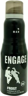 Engage Frost Deodorant Spray  -  For Men(150 ml) at flipkart
