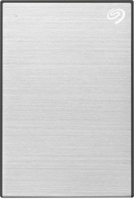 Seagate Backup Plus Portable 4 TB External Hard Disk Drive