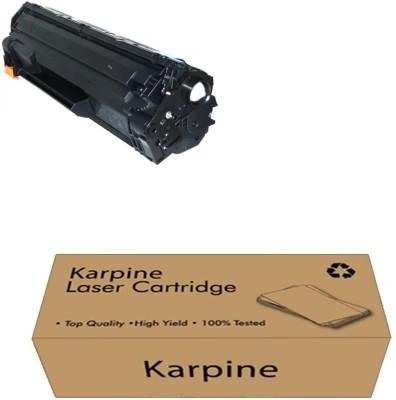 Karpine 78a Black Toner Cartridge Black Ink Toner Karpine Toners