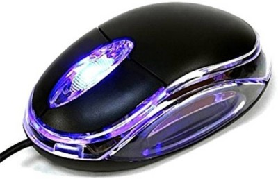 BuyNow4Me USB Optical 1000DPI Wired Optical  Gaming Mouse USB 2.0, Black
