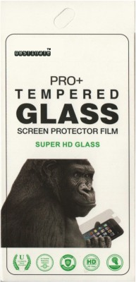 BLACK GORILLA Tempered Glass Guard for KARBONN TITANIUM FRAMES S7