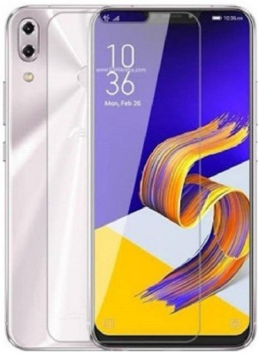 KMP Power Tempered Glass Guard for Asus Zenfone 5Z(Pack of 1)