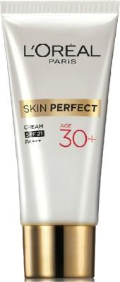 L'Oreal Paris Skin Perfect 30+ Cream L'Oreal Paris
