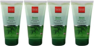 VLCC Epic Neem With Chamomil & Tea Tree Face Wash