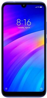 Xiaomi Redmi 7 (Comet Blue, 3GB RAM, 32GB)
