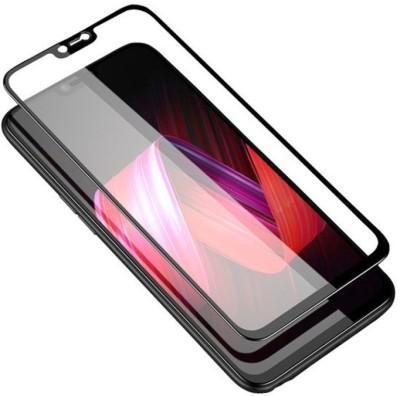 MT Guard Edge To Edge Tempered Glass for Oppo F9, OPPO F9 Pro, Realme 2 Pro, Realme U1, Realme 3 Pro(Pack of 1)
