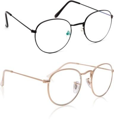 phenomenal Aviator Sunglasses(Clear)