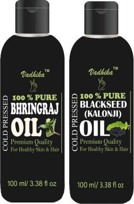 Vadhika Bhringraj oil 200 ml