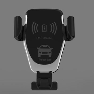 FD1 Car Mobile Holder for Dashboard, AC Vent Black FD1 Car Mobile Holders