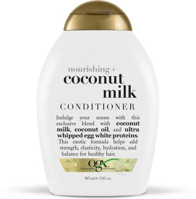 OGX Coconut Milk Conditioner(385 ml)