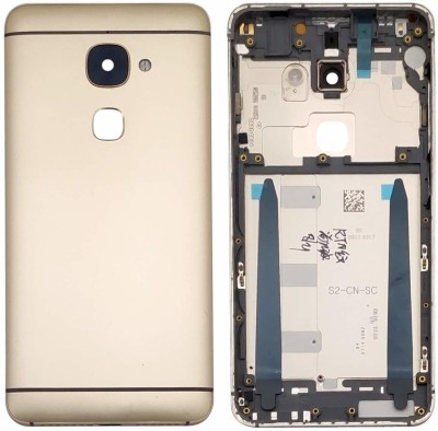 Pacificdeals LeEco LETV Max 2 Back Panel(Rose Gold)