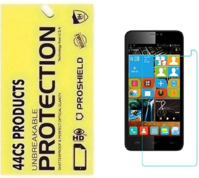 44Mob Impossible Screen Guard for Karbonn Titanium S19(Pack of 1)