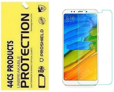 44Mob Impossible Screen Guard for Karbonn Smart A92 Plus(Pack of 1)