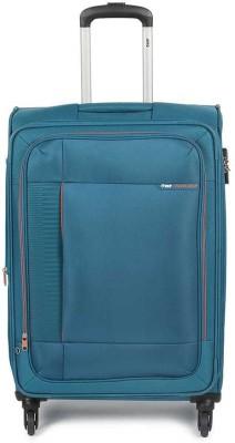 VIP STLITW71TBL Check-in Luggage - 28 inch(Blue)