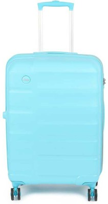 VIP CEPTOR69OBL Check-in Luggage - 27 inch(Blue)