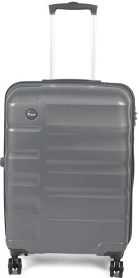 VIP CEPTOR69CPG Check-in Luggage - 27 inch(Grey)