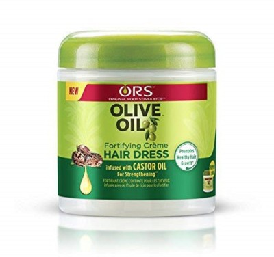 ors olive oil hair dress creme Hair Cream(170 ml)