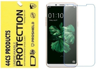 44Mob Impossible Screen Guard for Micromax Bolt A068(Pack of 1)