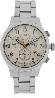 TIMEX TW2R47600 Analog Watch   For Men