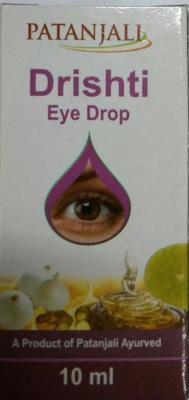 Patanjali Eye Drops(30 ml)